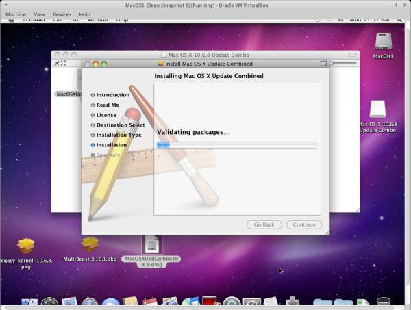 mac software 10.6 8  free